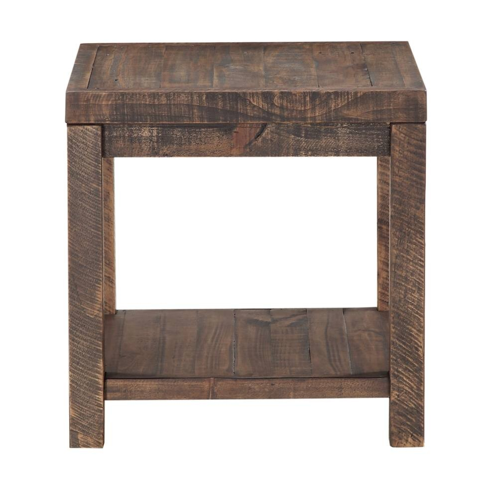 Craster End Table