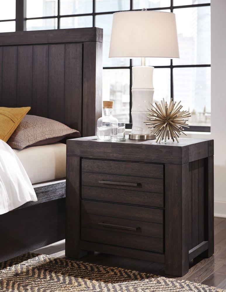 Heath Nightstand