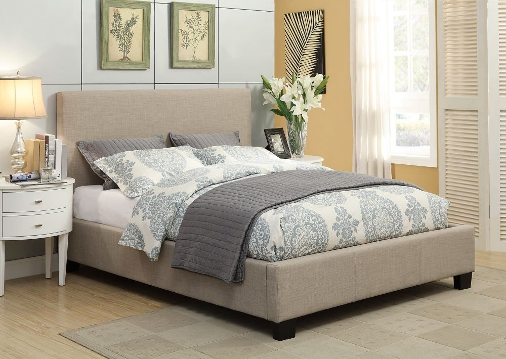 St. Pierre Storage Bed
