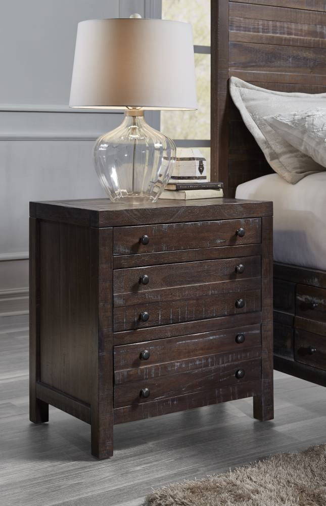 Townsend Nightstand
