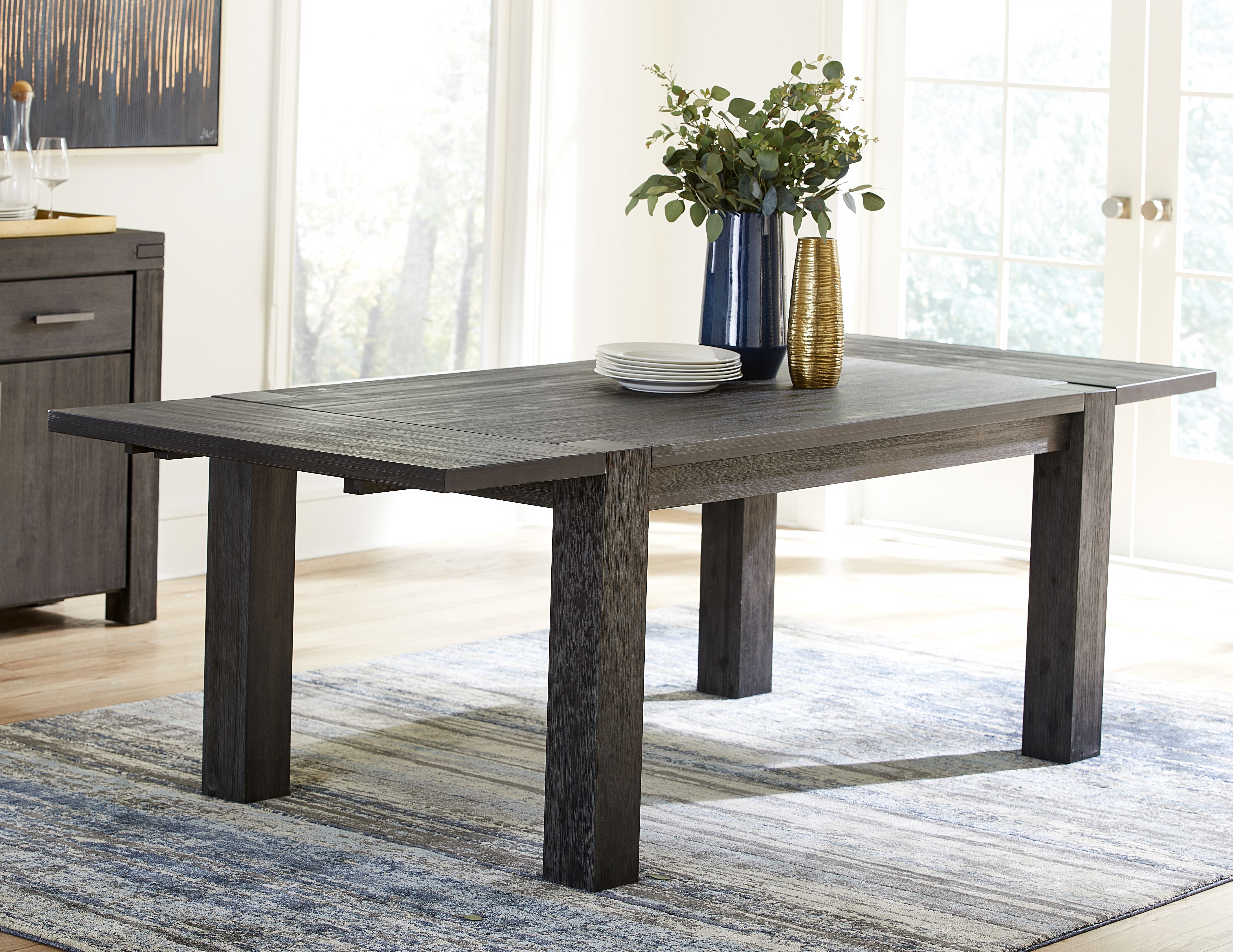 Meadow Table