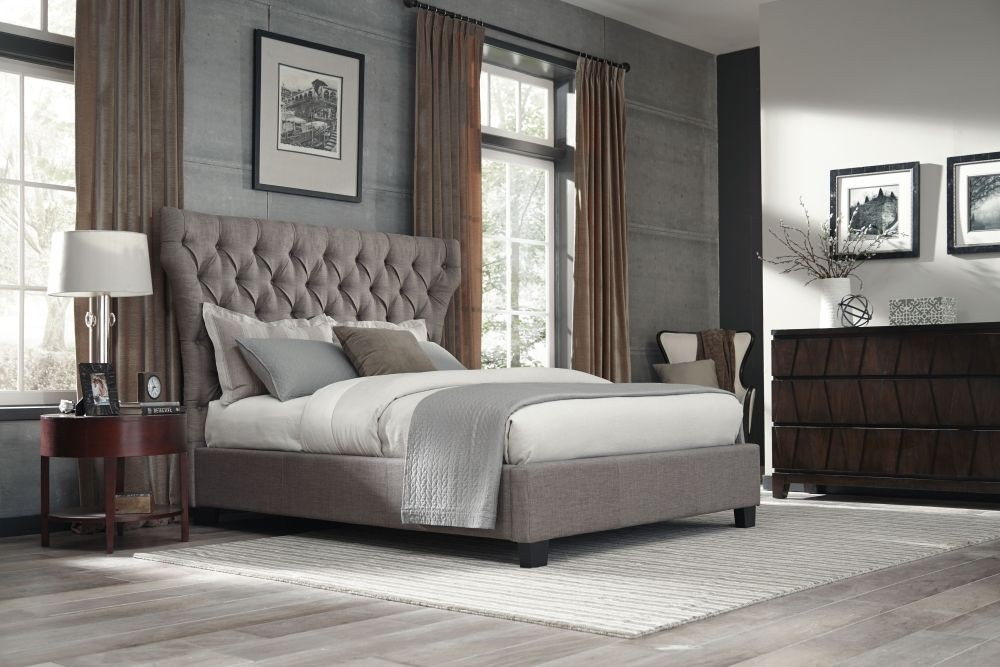 Melina Storage Bed