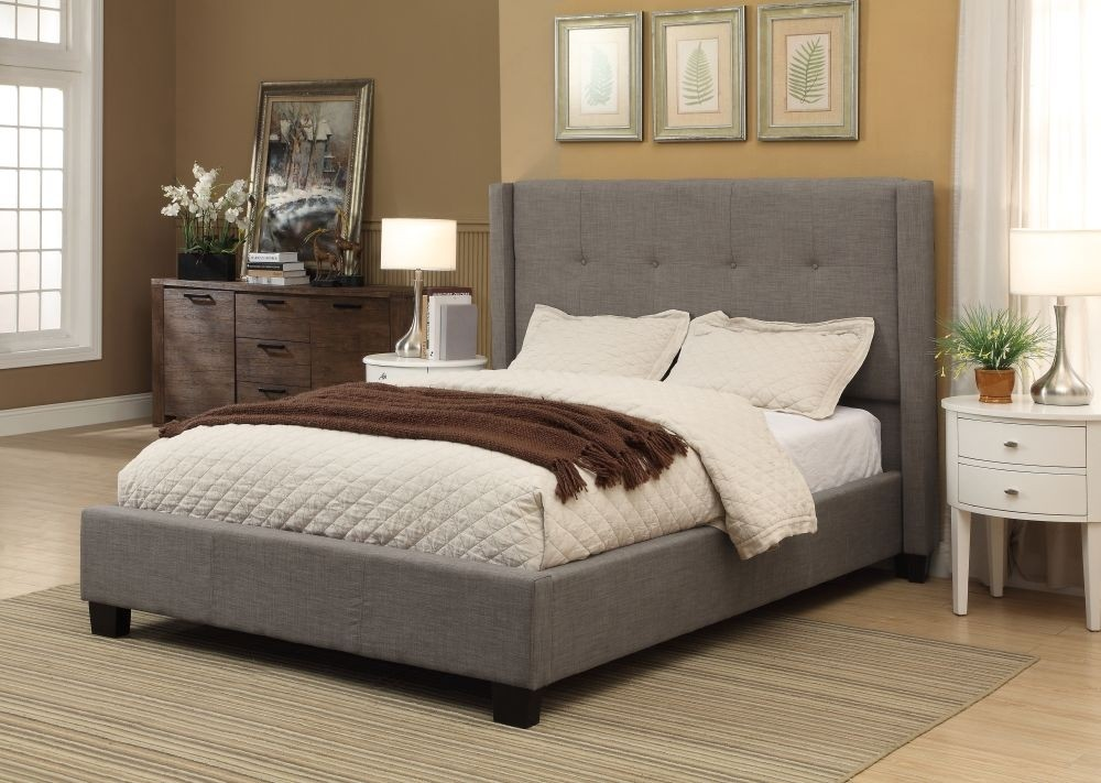 Madeleine Storage Bed
