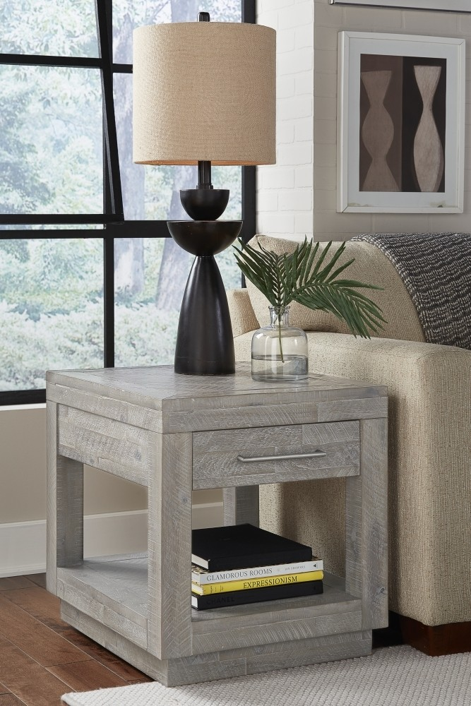 Alexandra End Table