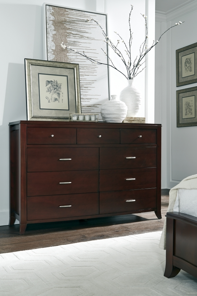 Brighton dresser by Modus Furniture